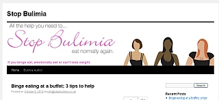 Stop Bulimia Blog By Birmingham Hypnotherapist Debbie Williams